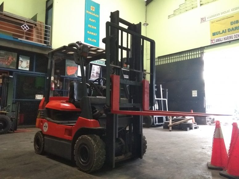 spare parts forklift electric toyota 2.5 ton